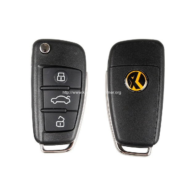 audi-a6l-q7-intelligent-folding-remote-key-1