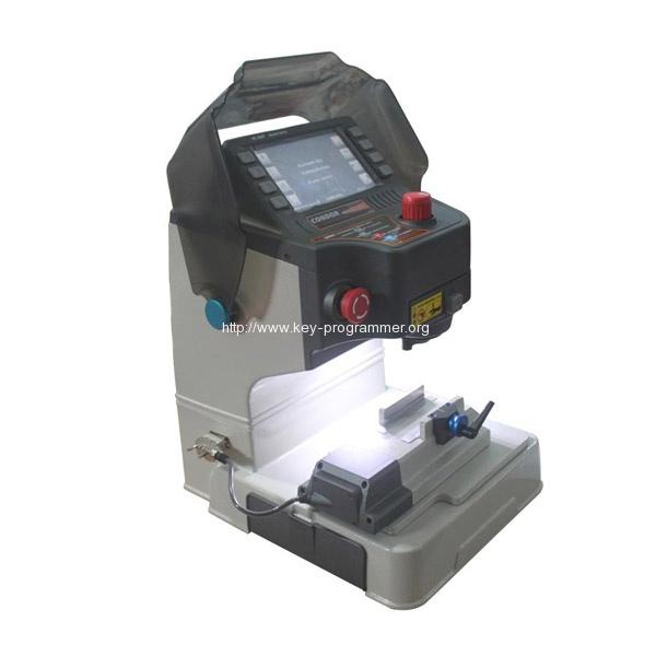 ikeycutter-コンドル-XC-007-マシンobd365-A